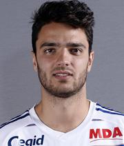 Roma holt Grenier aus Lyon