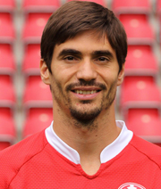 Mainz 05 und Henrique Sereno gehen getrennte Wege