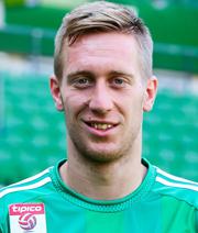 Rapid-Torj�ger Beric wechselt nach St. Etienne
