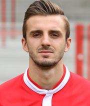 Nikci bleibt beim 1. FC Union