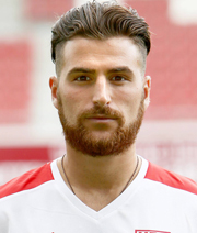 Halle nimmt Aydemir wieder unter Vertrag