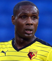 Ighalo von der Premier League nach China