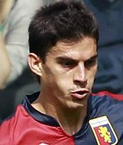 Roma legt noch einmal mit Perotti nach