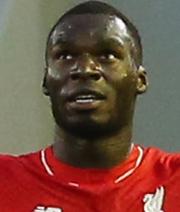 Fix! Benteke von Liverpool zu Crystal Palace