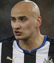 Fix: Newcastle verpflichtet Swanseas Shelvey