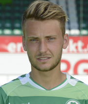 Trybull nicht zum FC Hansa