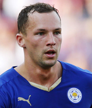 Bis 2021: Drinkwater verl�ngert bei Leicester