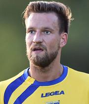 Ex-GC-Kapit�n Pavlovic landet bei Sampdoria