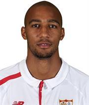 Sevilla verlängert mit Hüne Nzonzi