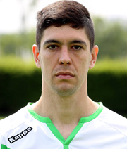 Nach VfL-Abschied: Felipe nach Portugal