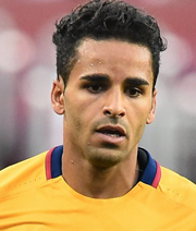 Barça verleiht Douglas