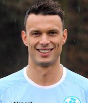 Sliskovic heuert wieder in Deutschland an