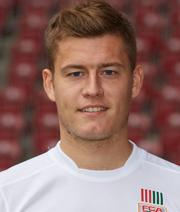 Fix: Finnbogason st�rmt f�r den FC Augsburg