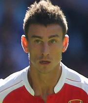 Arsenal bindet Abwehrchef Koscielny langfristig