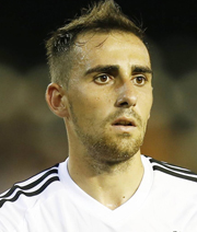 Fix! Bar�a holt Paco Alcacer