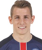 Bar�a holt Lucas Digne von PSG