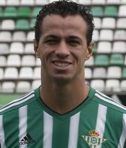 Real Betis holt Leandro Damiao