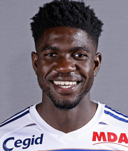 Umtiti bleibt in Lyon