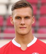Schmitt verl�sst Mainz Richtung Homburg