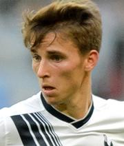 Swansea verpflichtet Carroll