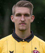 SV Wehen angelt sich Andrich aus Dresden