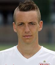 Besuschkow steigt zum VfB-Profi auf