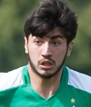 Papunashvili zur�ck zu Dinamo Tiflis