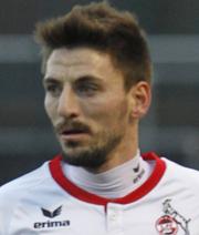 Mladenovic verlässt den 1. FC Köln und wechselt zu Standard Lüttich