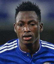 Schalke: Neuer Anlauf bei Baba?