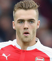 Arsenal verleiht Chambers an Middlesbrough
