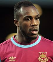 West Ham weiter flei�ig: Auch Antonio kommt