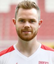 Müller vom HFC zur Kölner Viktoria