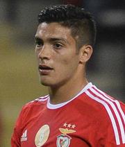 Diesmal nicht verschlafen: Raul Jimenez zu Benfica