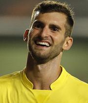 Espanyol angelt sich Baptistao