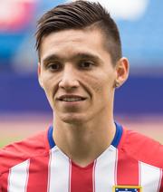 Zenit holt Atleticos Kranevitter