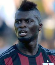 Watford leiht Niang von Milan aus