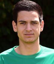 Balayev trainiert in Braunschweig mit
