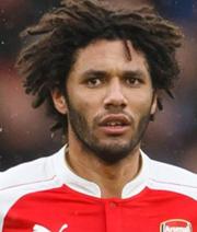 Elneny auf dem Sprung zu Arsenal