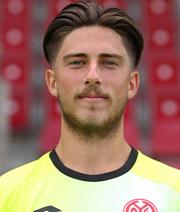 Mainz leiht Huth an Sparta Rotterdam aus