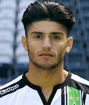 Borussia kämpft weiter um Dahoud