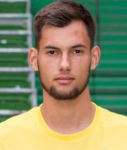 Oelschl�gel trainiert beim Chemnitzer FC mit