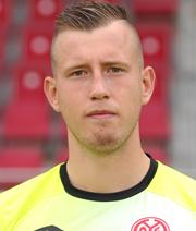 Wieszolek verl�sst Mainz 05