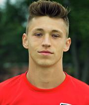 Preußen Münster leiht Körber von Hertha BSC aus