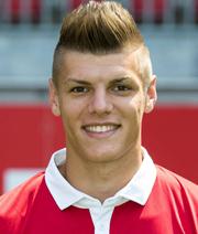 FCK-Talent Wekesser trainiert in Schaffhausen