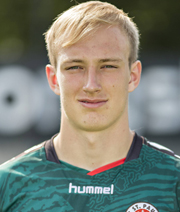 St. Pauli verlängert mit Brodersen
