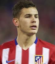 Atletico bindet Lucas bis 2024
