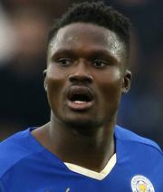 Amartey zieht es zu Leicester
