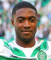 Celtic leiht ManUniteds Blackett aus