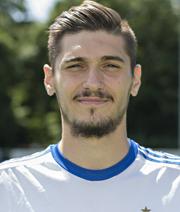 HSV verleiht Altintas zu Kasimpasa
