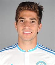 Real verleiht Lucas Silva nach Marseille